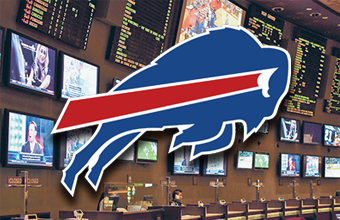 Buffalo Bills Are All In For Sports Betting