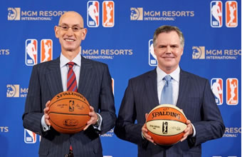 NBA-MGM Deal: How The Partnership Impacts NBA Players