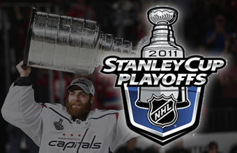 Odds And Game Times For The Rest Of The NHL Stanley Cup Playoffs